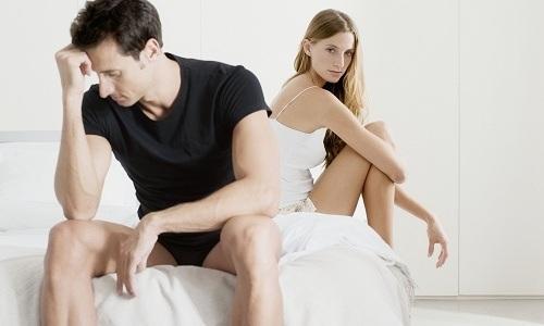 Скорость реабилитационного периода может различаться, поэтому необходимо избегать половых отношений, пока анализы не подтвердят выздоровление